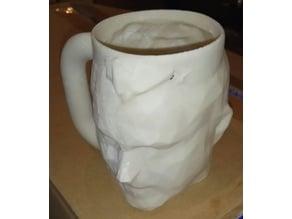 Jim's Mug Mug Coffee Cup