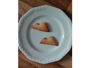 Watzmann Cookies