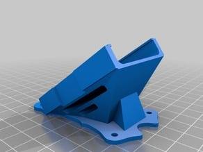 Emax Hawk 5 mobius mount