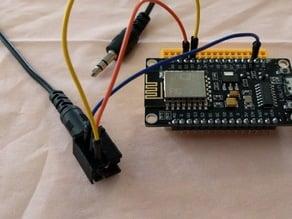 Audio Plug Socket