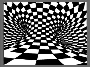 Illusion Tunnel 3D