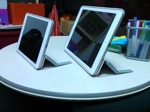 Ipad stand for ipad, ipad 2, ipad air, ipad mini, ipad mini 2, etc..