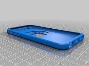 MSU iPhone 6 Case Remix (No Dawn Z)