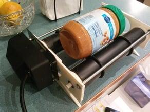 Peanut Butter Tumbler