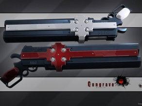 Cerberus Twin Pistols