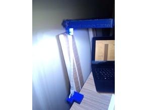 Desk Lamp-Customizable Çalışma Lambası