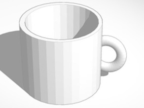 measure coffee mug