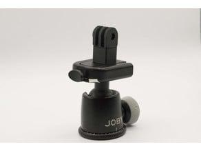 JOBY Gorillapod Adapter