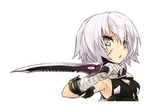 Fate/Apocrypha - Jack the Ripper (knife)