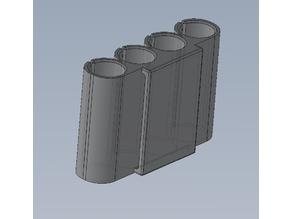 12ga Shotshell Holder Belt Loop
