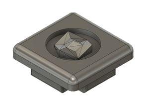 3030 caps for HyperCube Evolution