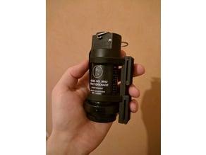 Cyclone airsoft grenade holder