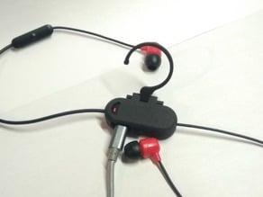 Skullcandy JIB wireless case/hook