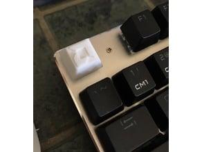AMD keycap and Blank Keycap