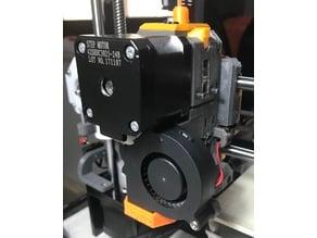 Anet A8 - Prusa MK3 Extruder Mod