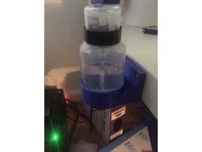 Alcohol bottle holder