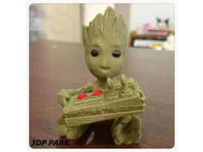 Baby Groot 5-1 (Don't Push This Button)