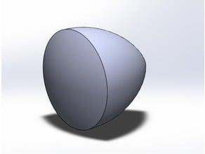 Reuleaux Tetrahedrons