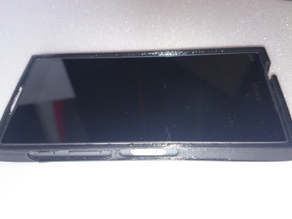 Xperia Z5 Compact basic case
