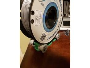 Universal Spool Holder (for Lack Enclosure or Desktop)