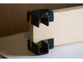 A collection of jigs for 3/4 inch (18mm) plywood, OSB, MDF etc