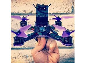 Horus Slipstream 3D Parts