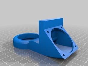 Monoprice Maker Select V2 Fan Duct