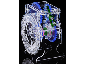 Two-Speed Transmission from MechanicalGIFs.com