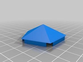 My Hexagon BlinkyTile Spike