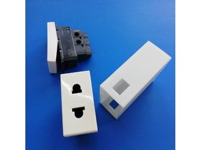 Legrand Arteor Switch and Plug Safety Cover
