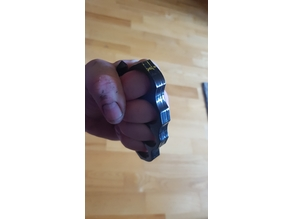 Brass knuckles that wont let you down!! - the boss knuckles!!