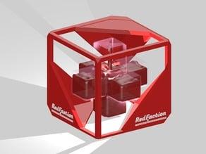 Ingress RedFactionPowerCube