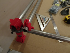 MPCNC Frame Alignment Tools