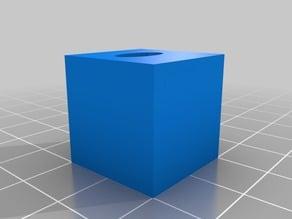 Tiny Tissue Box