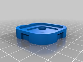 Scale Load Cell Holders
