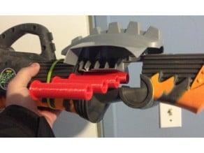Nerf Razorbeast/Back Chain clip