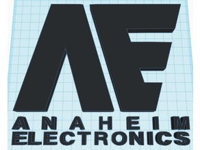 AnaheimElectronicsLogo