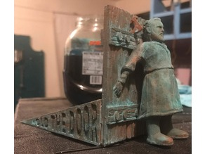 Hodor Door Stop (Game  of Thrones inspired)