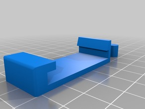 Anycubic Mega S Bed Knob