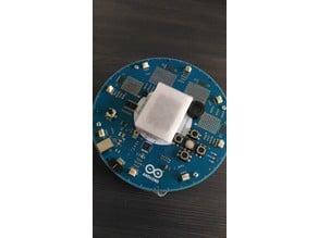 Screen cover Arduino Robot