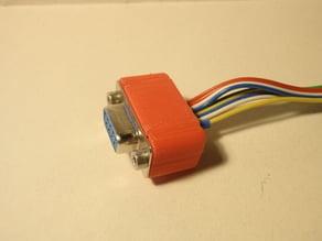 CANON9 connector cover