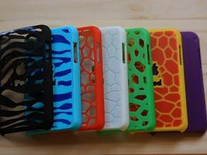 iPod 4 Touch Cases