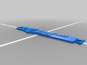 Sum-41 Bracelet 2