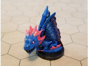 Fairie Dragon Aleris [Kickstarter Launch Giveaway]