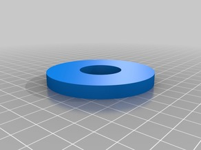 washer od 2.5 id 1 7mm thick