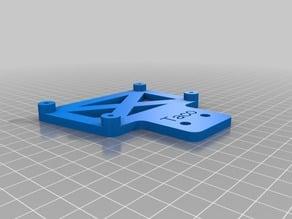 Arduino Mega 2560 for Aluminum Extrusion(3030)