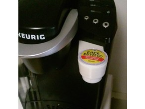 Keurig K-Cup Mountable Holder