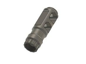 Anti Tank muzzle brake (striker ares)