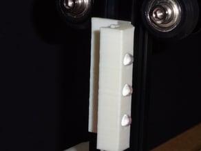 Light system for TEVO tarantula printer