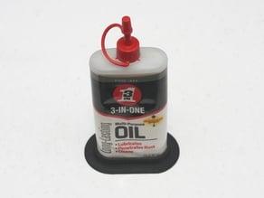 3-IN-ONE Oil Holder
